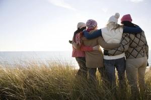 Fall holistic and integrative health news
